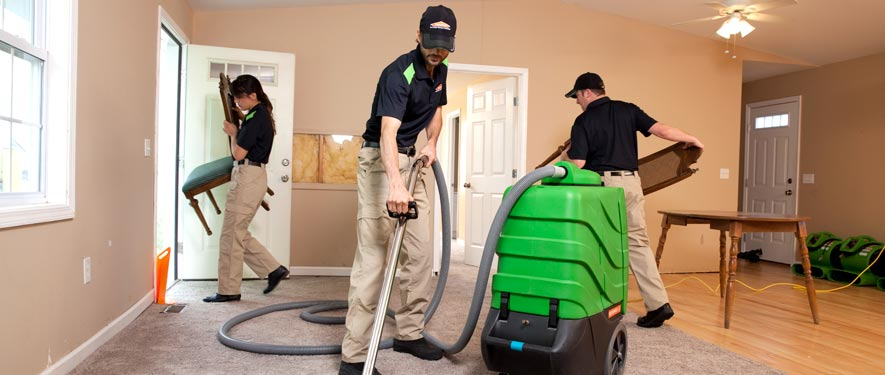 Benton, AR cleaning services